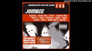 Dj Shakka - Jumbie Riddim Mix - 2003