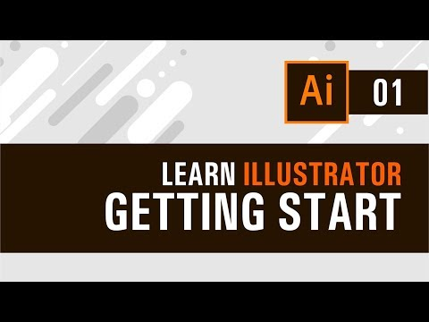 Adobe Illustrator Tutorial Getting Start Basic to Advance || Shashi Rahi thumbnail