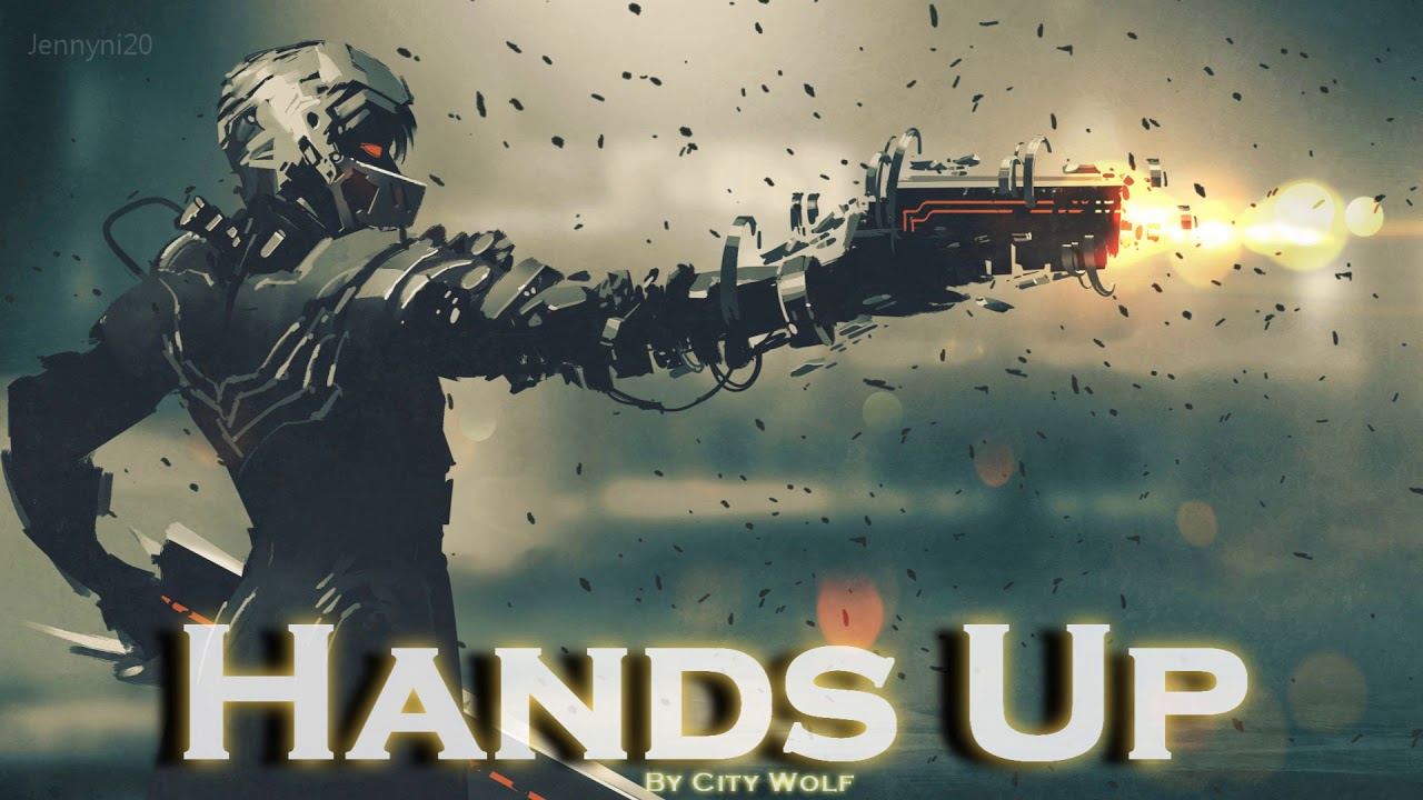 EPIC ROCK | ''Hands Up'' by City Wolf