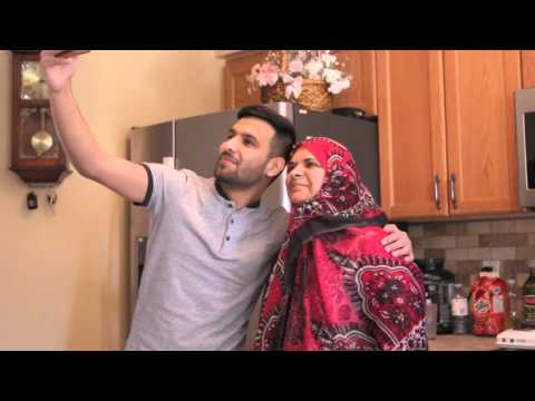 ZaidAliT - The Reality of Mothers Day