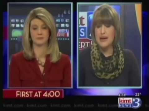 Independent News Media II (quick minute)