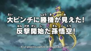 Dragon Ball Super Avance (Capitulo 26)Sub Español [HD]
