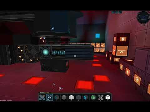 Starmade Active camo mk 2