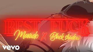 Mavado, Black Shadow - Best Fuck (Official Animation)
