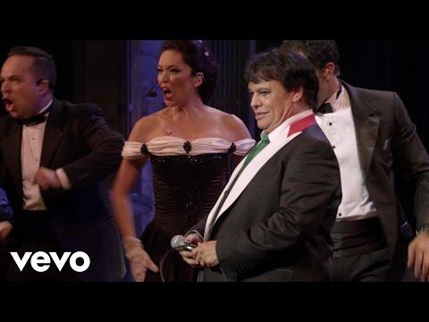 Juan Gabriel - Cuando Quieras Déjame (En Vivo Desde Bellas Artes, México/ 2013)