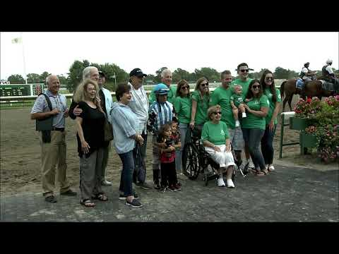 video thumbnail for MONMOUTH PARK 9-14-19 RACE 8