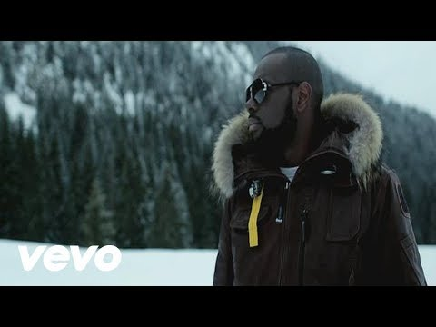 preview Maître Gims - J'me tire from youtube