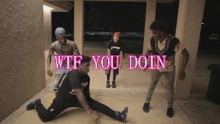 Young Thug - WTF You Doin ft. Quavo , Rich The Kid , Duke (Dance Video) shot by @Jmoney1041