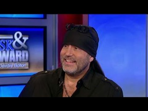 'Counting Cars' star Danny Koker on why he supports Trump for president