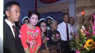 Video dam cuoi Ni Nguyen va David Vo