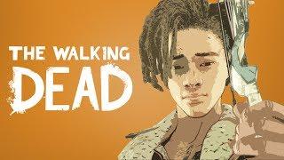 IMI PARE RAU / The Walking Dead Sezonul 4