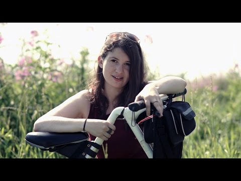 Велосипед Стрида (клон) с электромотором, самоделка | Electric Strida Build