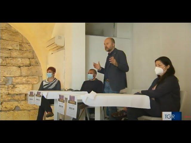 Welfare  servizi e occupati a rischio 10 giugno 2020 TGR Rai Umbria