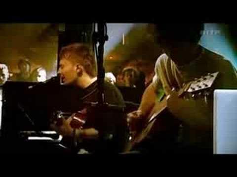 Radiohead - I Might Be Wrong (Acoustic)