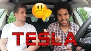 11 Nachteile vom Tesla Model S - Tesla Kundenmeinung