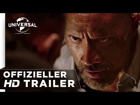 Skyscraper - Trailer deutsch/german HD