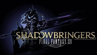 Cover images FFXIV Shadowbringers OST - We Fall [Unofficial]