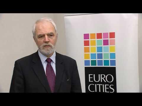 EUROCITIES - Cities4Europe: interviews, 27 January 2010