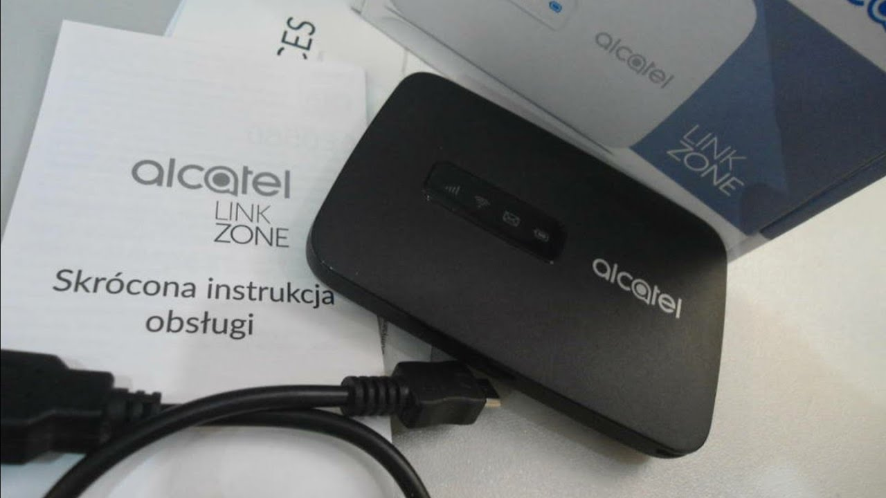 MetroPCS Alcatel LinkZone Wifi Hotspot Device Review Discussion Our  Thoughts Plans Pricing