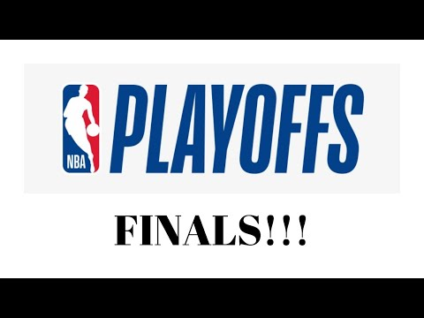 2019 NBA Playoffs Finals Predictions