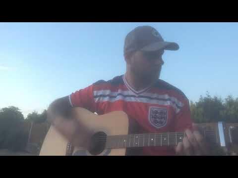 Baddiel, Skinner & The Lightning Seeds - Three Lions 2018 (acoustic)