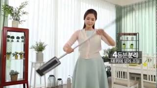 ТРИУМФ комплект для уборки полов Flat Mop
