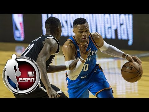 Mexico City gets a taste of NBA action | ESPN