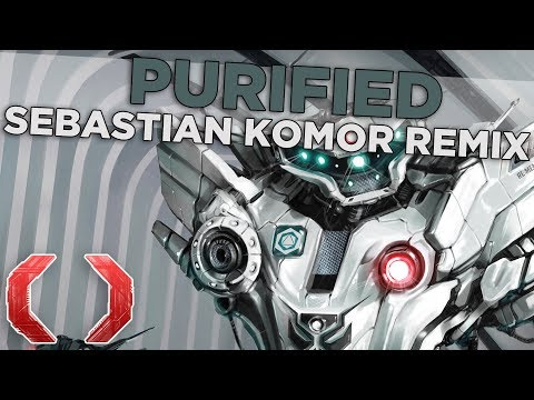 Celldweller - Purified (Sebastian Komor Remix)