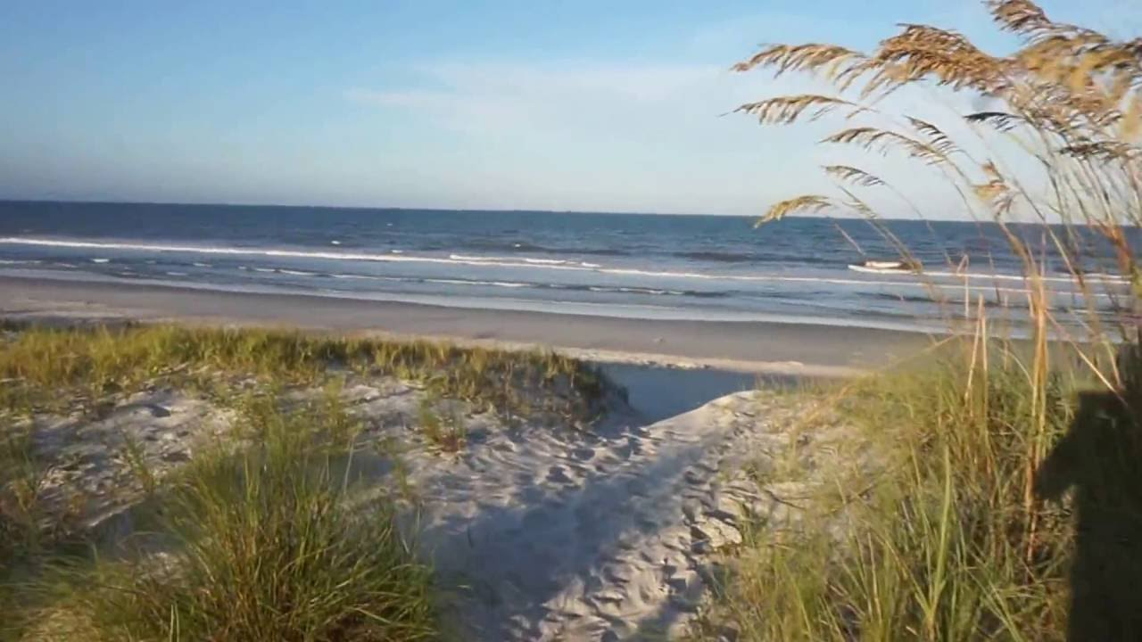 Ocean Village At Summer Beach Amelia Island