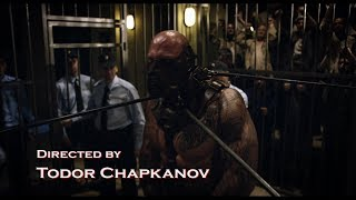 ☯«Неоспоримый 4 » Кошмар против заключенного (2016)Full HD [1080p]