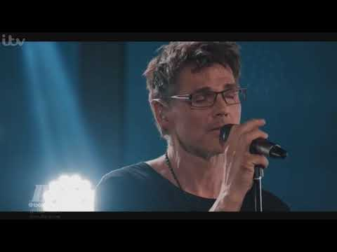 [A-ha FR] Interview Morten Harket sur ITV (UK) Loose Women 06/10/2017