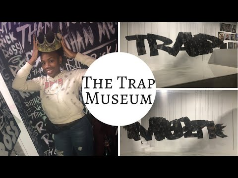 Things to do in Atlanta: Trap  Museum  TI's Museum