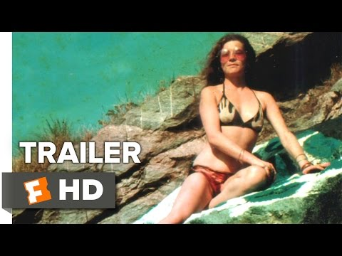 Janis: Little Blue Girl Official Trailer 1 (2015) - Janis Joplin Documentary HD