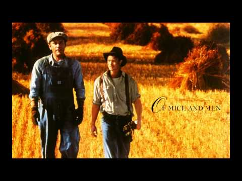 EZ Audiobooks - Of Mice and Men - Chapter 1