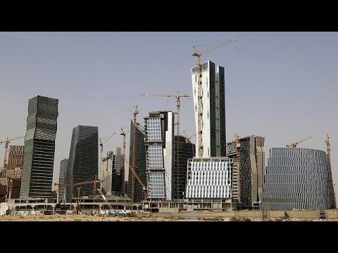 Algeria to restructure economy as oil revenues decline - IMF