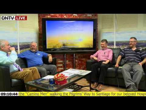 Michael McKevitt, Eamon O'Connor & Conor Tinnelly 21st August 2013