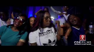 SAVAGES - Vlog #3 JMoney Mixtape Release Party | By CDE FILMS |