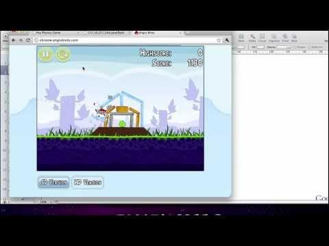 Google I/O 2011: Kick-Ass Game Programming with Google Web Toolkit
