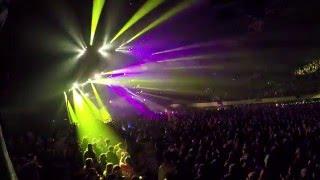 Pretty Lights @ Basslights 2015 Day 2 - Full Set (HD)