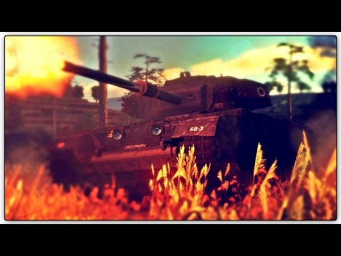 JUST ROLLIN EM - War Thunder SB Gameplay