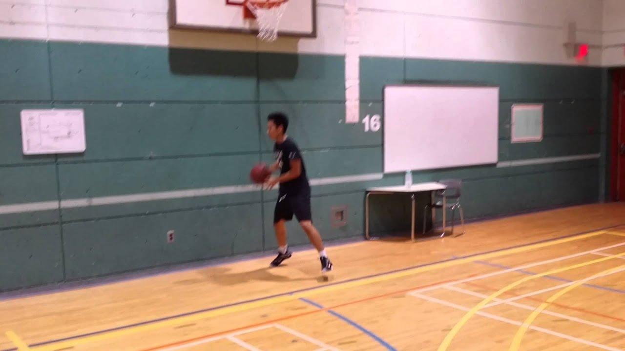 Improve basketball vertical jump 2014