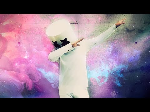 Marshmello - Keep it Mello ft. Omar LinX ( 1 Hour Version )