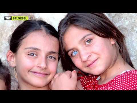 Anadolu'nun Gözleri - Mardin - TRT Belgesel