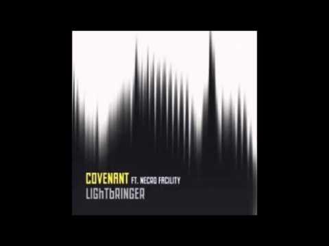 Covenant Feat.  Necro Facility - Lightbringer (Radio Version)