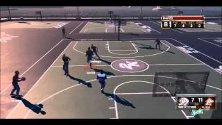 NBA 2K15 PC MyPark GAME 3