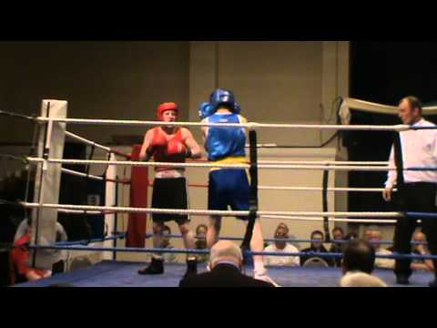 Leon Morris #5 Fight - Bout [WABA]