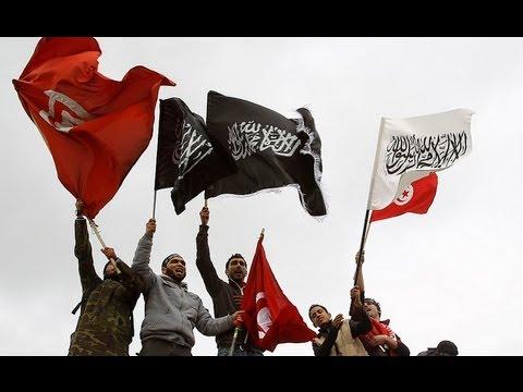 Tunisia debates religion's role in new constitution