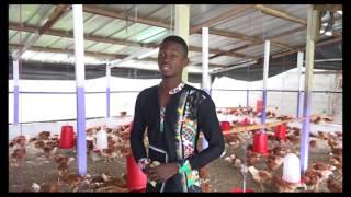 Prix national de l'excellence 2016 : A 22 ans, il veut être milliardaire