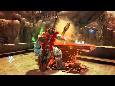 Darksiders - xbox360 - Walkthrough and Guide - Page 77 ...