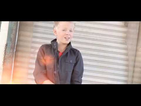 JAY Z 'Holy Grail' featuring Justin Timberlake cover by Carson Lueders
